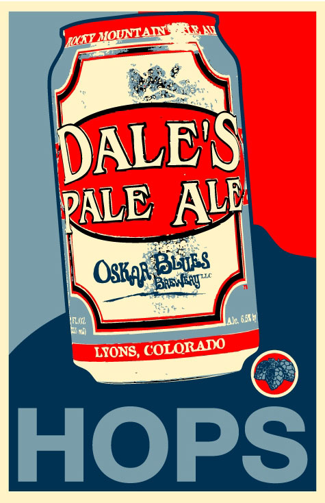 Dale's-HOPS-poster